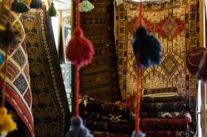 Teppichbasar, Isfahan