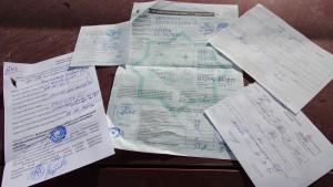 Einreiseformalitäten in Turkmenistan