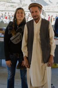 Afghanischer Händler, Ishkashim