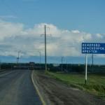 Viele Kilometer durch Sibirien