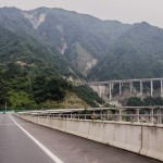 360° Autobahntunnels made in China